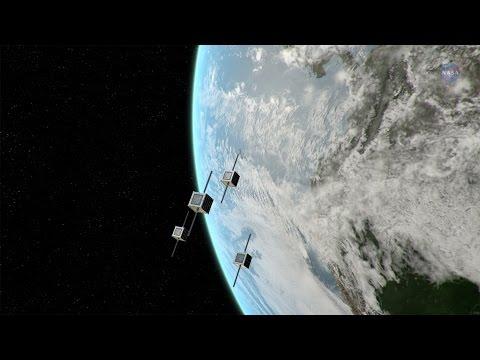 ScienceCasts: NASA Embraces Small Satellites