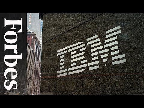 IBM's New Consumer Tech Combines A.I. And Block Chain | Forbes