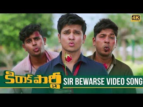 Xxx Mp4 Kirrak Party Video Songs Sir Bewarse Full Video Song 4K Nikhil Siddharth Simran Samyuktha 3gp Sex