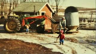"""Webisode 7: The DeRochers -- """"Growing a Farm"""""""