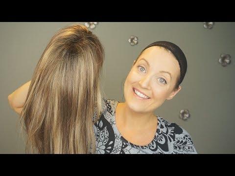 Jon Renau Zara Wig Review! And Coupon Code! Wigs.com  | Allison's Journey