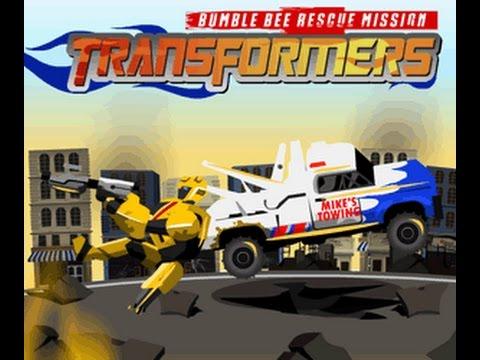 Transfromer Pickup bee