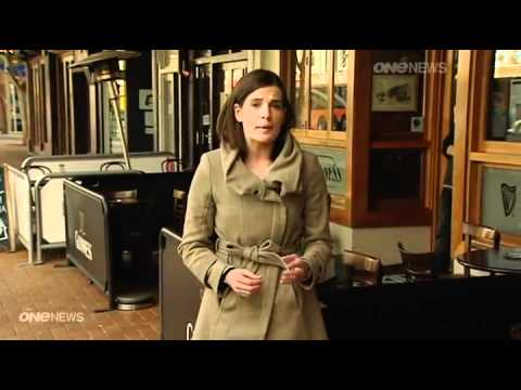 2012-06-02 - ONE NEWS - ALCOHOL REFORM BILL 'PRAGMATIC AND SENSIBLE'