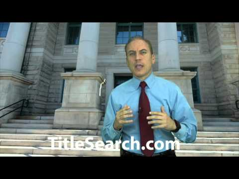 How do you find out what liens stay on a property after a foreclosure?   AFX
