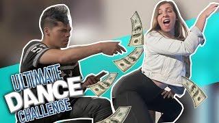 Download Ultimate Dance Challenge: theGABBIEshow Video
