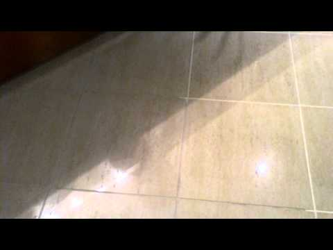 Polished Marble Grout Sealing In Oakville