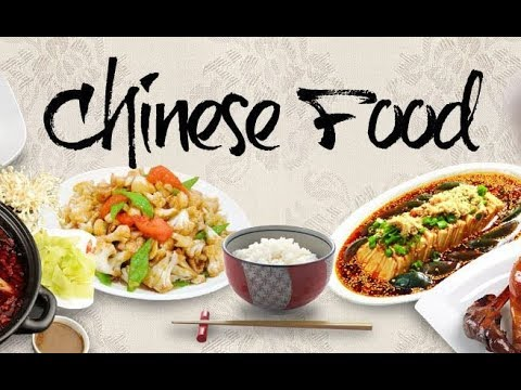 Full Day Of Eating Chinese Food