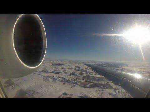 Envoy Air ERJ-145(LR) [N641AE] Landing (KOMA)