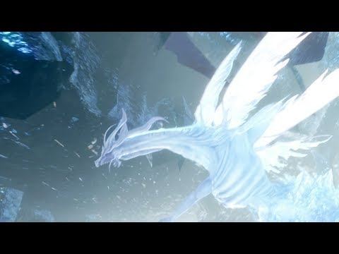 Dark Souls: Remastered - The Remastered Seath The Scaleless - SOLO, NO DAMAGE