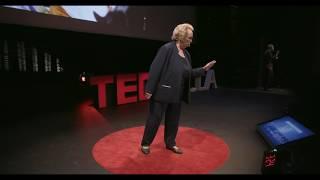 Canaries in the coal mine | Tracey McNamara | TEDxUCLA