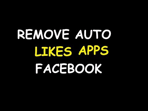 Stop auto send friend request ,likes and comment on facebook