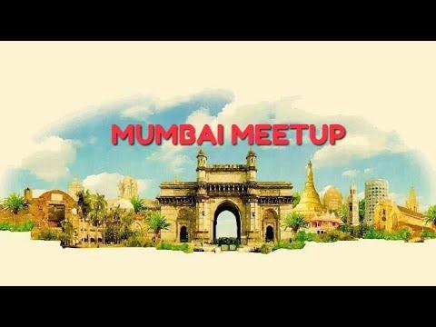 Surprise Mumbai Meetup !!! Marine drives @4:00 PM Today