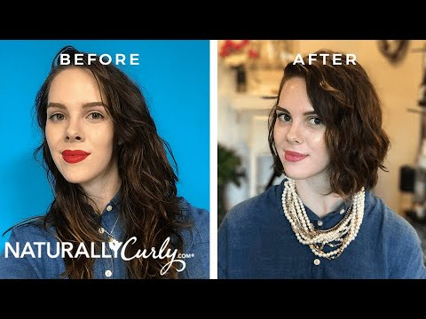 Grace Cuts Off All Her Hair! 💇🏻😱