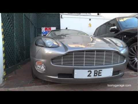 2BE or NOT 2B (Best Car Number Plate Combo in UK)