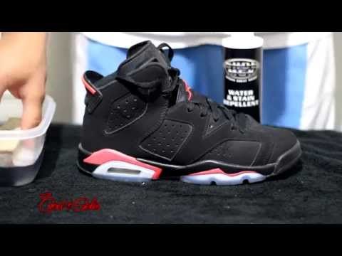 Shoe MGK - Infrared VI 6 Cleaning