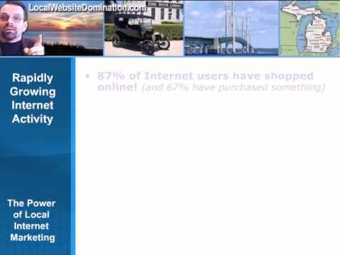 Local Michigan Business Websites