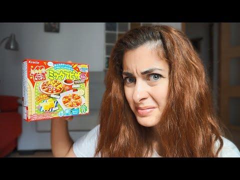 ¡HAGO UNA PIZZA DE CHUCHE! (Popin cookin)   ad