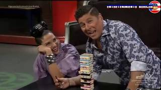 Raymond Y Sus Amigos Natalia Jimenez 19-mar-19