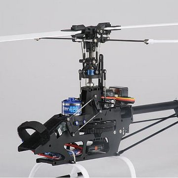 How RC Helis WORK with Flight Tips.