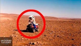 A NASA QUER ESCONDER ESSAS COISAS DE VOCÊ!!