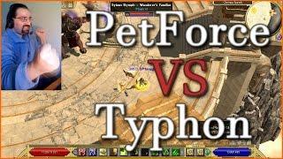 Titan Quest: Ragnarok - Build Guide (Bow Brigand) - Full Dexterity