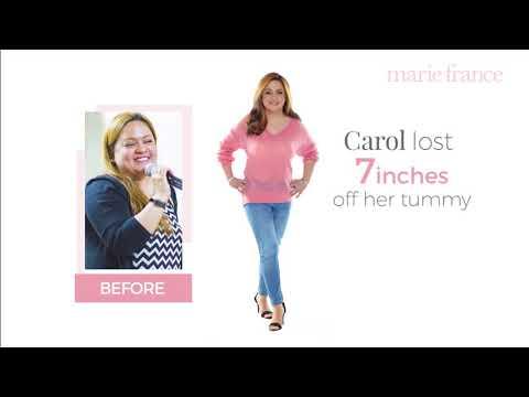 Carol Osorio said no to invasive methods… #YestoMarieFrance !