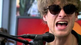 Paolo Nutini - Scream (Live at joiz)