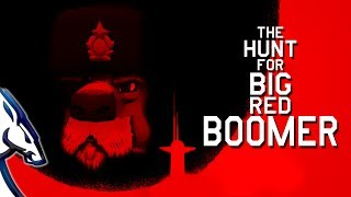 Cold Waters: The Hunt for Big Red Boomer