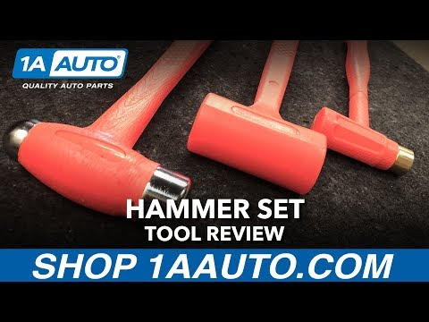 Hammer Set Available at 1AAuto.com