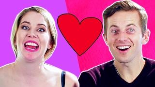 Single Woman Picks Out Couple