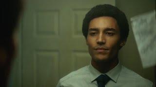 Barry   official trailer (2016) Netflix Barack Obama