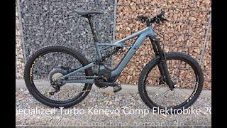 Specialized Kenevo ebike   Peruffo Cicli