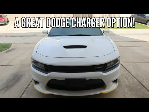 2018 Dodge Charger RT Super Track Pack | My Thoughts!