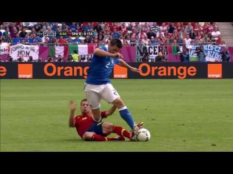 uefa euro 2012 group c spain vs italy hdtv x264 angelic