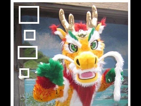 Beastcub's Creatures: Chinese Dragon