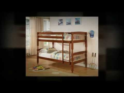 Mattress For Bunk Beds- The Difference between Bunk Beds and Twin Mattresses