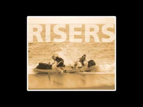 Risers - Can't Get There From Here