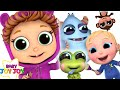 5 Hours Of Nursery Rhymes SUPER COMPILATION