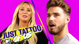 Charlotte Crosby & Josh Ritchie's Compliment-Off | Just Tattoo Of Us 4