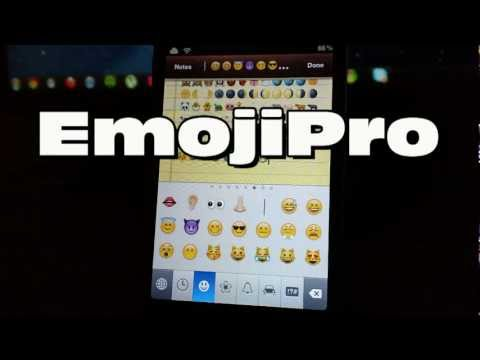 EmojiPro | 300 NEW Emoji Icons