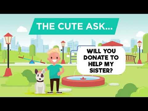 ASF Walk Fundraising Asks
