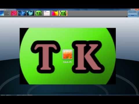 How to Change your Windows 7 Logon Screen