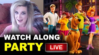 Scoob 2020 WATCH ALONG PARTY!