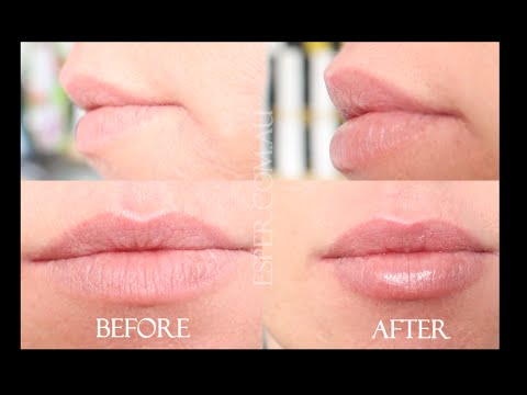 PLUMP YOUR LIPS IN 2 MINUTES Review Tutorial FULLIPS