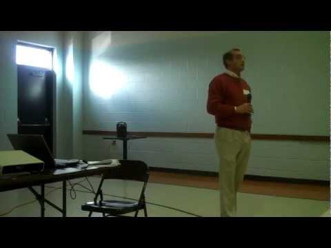 David Saxowsky NDSU Agribusiness and Applied Economics 1 19 2012