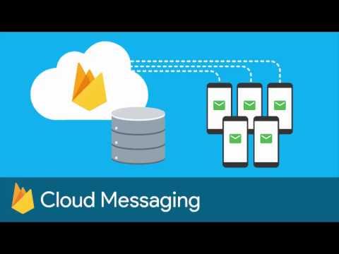 Crear Google Api Key y Google Sender Id para notificaciones push(Android) en 3 pasos
