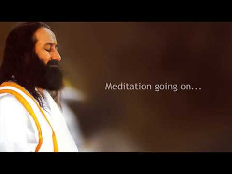 Hari Aum Meditation - Sri Sri Ravi Shankar - Hindi