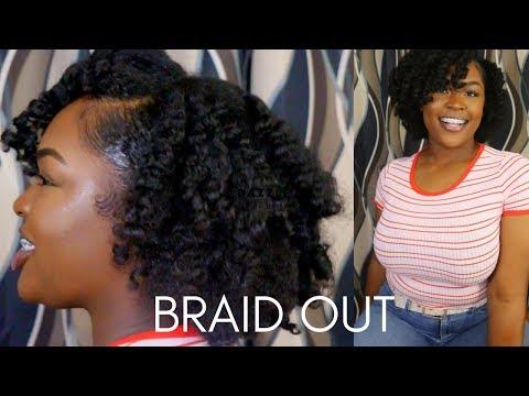 Braid Out Etiquette 101