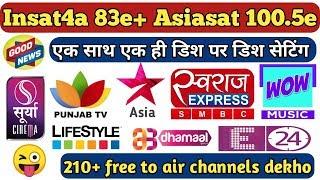 Asiasat 5 satting Videos - 9tube tv