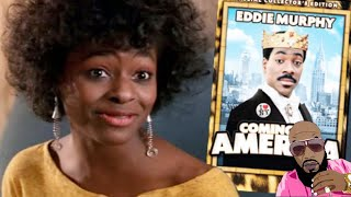 "Remember Patrice From ""Coming To America"" This Is How She Looks Now"